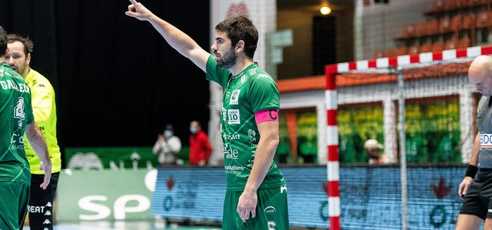 Interview : Julien Rebichon, capitaine de la Green Team