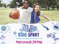 Mc Do Kids Tour