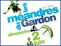 Meandres du Gardon