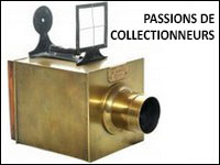 Passions de collectionneurs